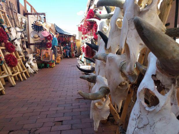 Santa Fe Artisan Market